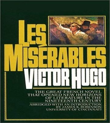 Les Misérables (Mass Market Paperback)