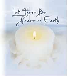 Let There Be Peace On Earth (Hardcover)