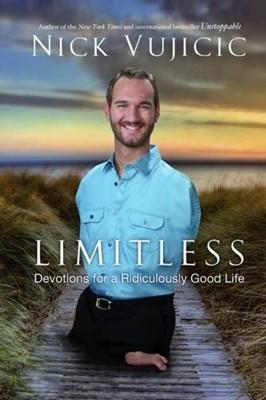 Limitless (Mass Market Paperback)