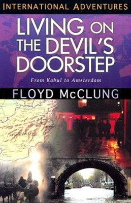 Living On the Devil's Doorstep (Paperback)