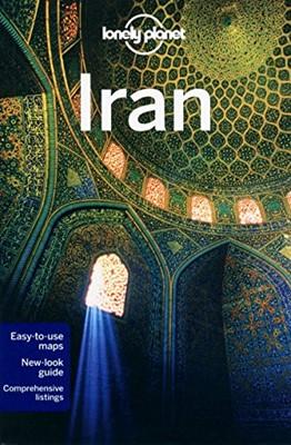 Iran (Paperback)