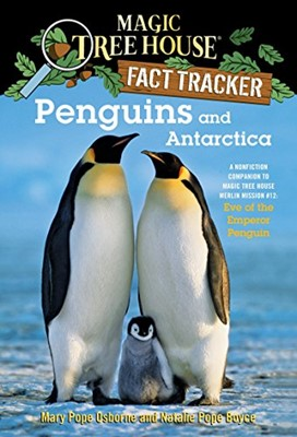 Penguins and Antarctica (Paperback)