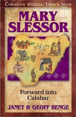 Mary Slessor (Mass Market Paperback)