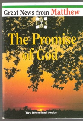 Promise of God, The (Paperback)