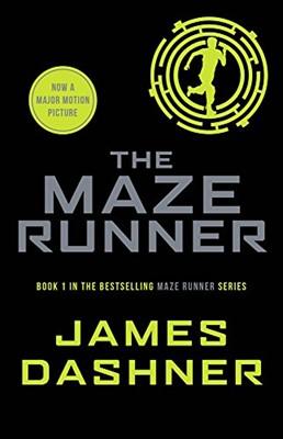 Maze Runner, The (Paperback)