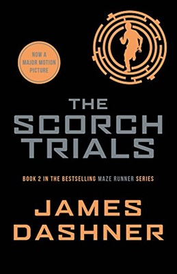 Scorch Trials, The (Paperback)