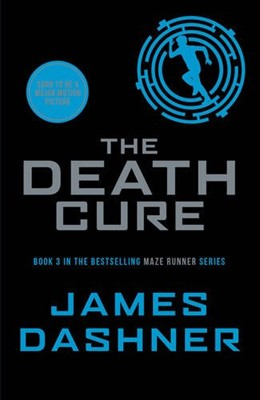 Death Cure, The (Paperback)