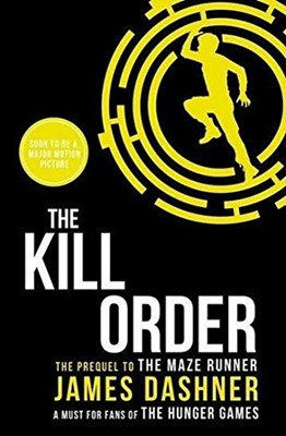 Kill Order, The (Paperback)