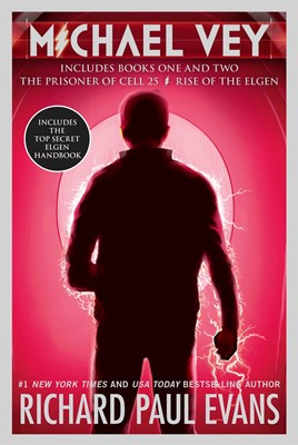 Rise of the Elgen, The (Paperback)