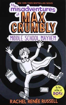 Middle School Mayhem (Hardcover)