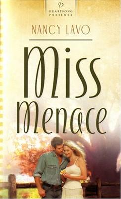 Miss Menace (Mass Market Paperback)
