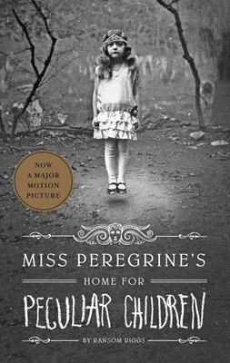 Miss Peregrine's Home for Peculiar Children (Mass Market Paperback)