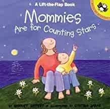Mommies Are for Counting Stars (Paperback)