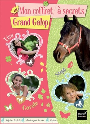 Mon Coffret a Secrets, Grand Galop