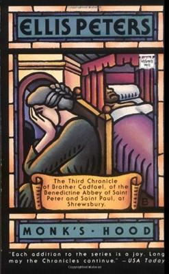 Monk's Hood (Mass Market Paperback)