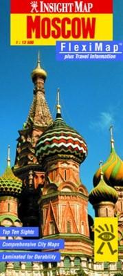 Moscow Insight Fleximap (Misc. Supplies)