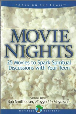 Movie Nights (Paperback)