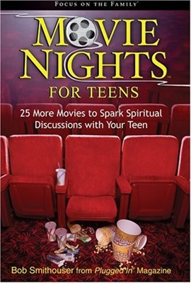 Movie Nights for Teens (Paperback)