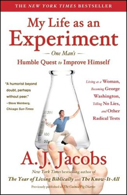 My Life As An Experiment (Paperback)