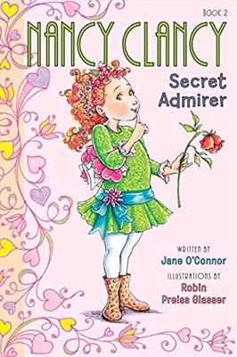 Secret Admirer (Paperback)