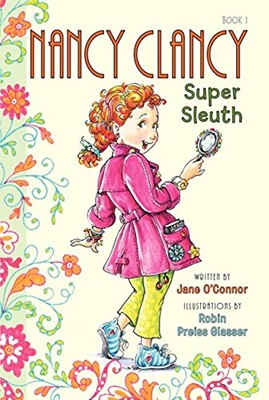 Super Sleuth (Paperback)