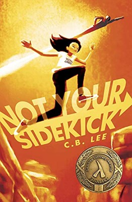 Not Your Sidekick (Paperback)