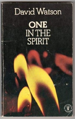 One In the Spirit (Hardcover)