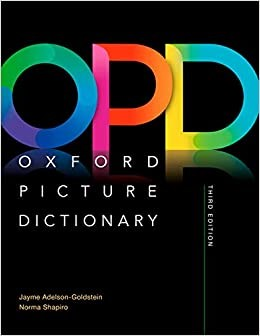 Oxford Picture Dictonary