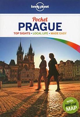 Pocket Prague (Paperback)