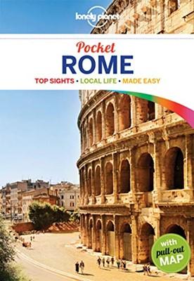 Pocket Rome (Paperback)
