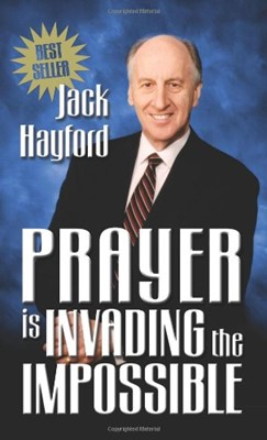 Prayer Is the Invading Impossible (Paperback)