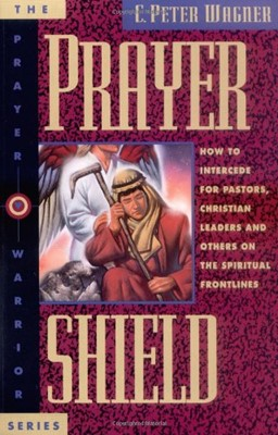 Prayer Shield (Paperback)