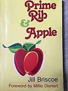 Prime Rib and Apple (Paperback)