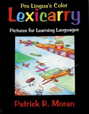 Pro Lingua's Color Lexicarry (Paperback)
