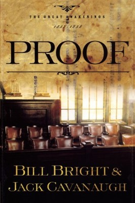 Proof: The Great Awakenings  1857-1858 (Paperback)