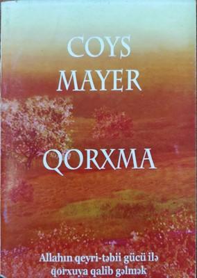 Qorxma (Paperback)