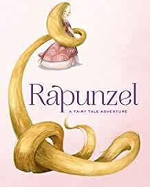Rapunzel (Hardcover)