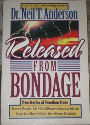 Released From Bondage (Paperback)