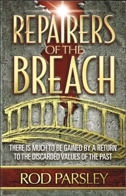 Repairers of the Breach (Paperback)