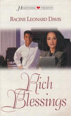 Rich Blessings (Mass Market Paperback)