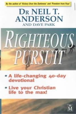 Righteous Pursuit (Paperback)