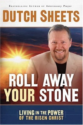Roll Away Your Stone (Hardcover)