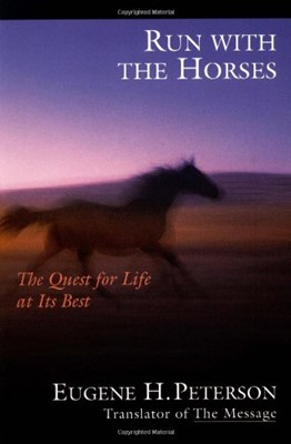 Run With the Horses (Paperback)