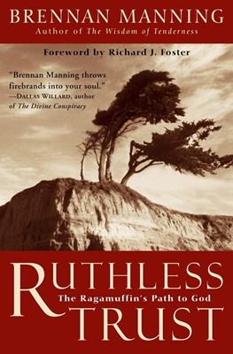 Ruthless Trust (Mass Market Paperback)