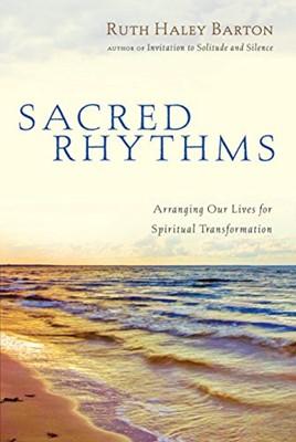 Sacred Rhythms (Hard Cover)