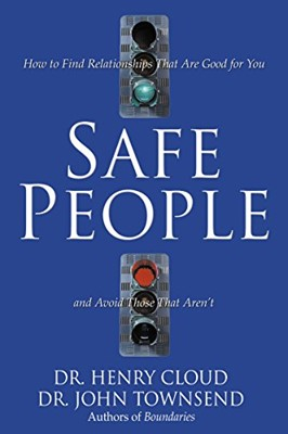 Safe People (Paperback)