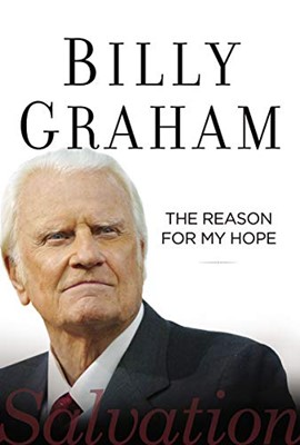 The Reason for My Hope (Hardcover)