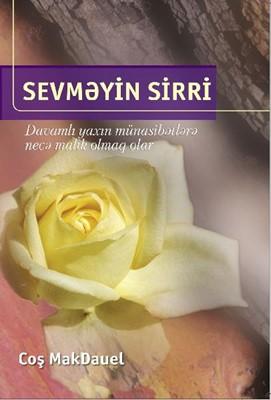 Sevməyin Sirri (Paperback)