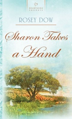 Sharon Takes a Hand (Mass Market Paperback)