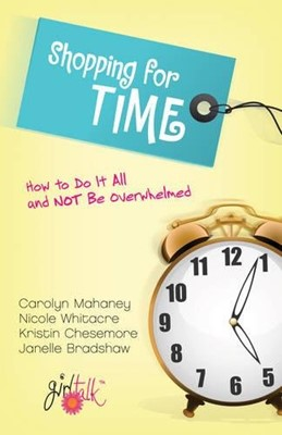 Shopping for Time (Paperback)